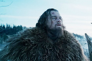 The Revenant is up for 12 nominations in the 2016 Oscars (Youtube)