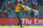 South Africa thrashes Australia in first ODI at Centurion