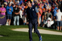 Rory McIlroy (Getty Images)