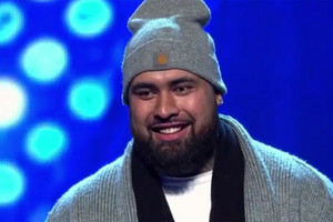Trojahn Tuna on X Factor Australia
