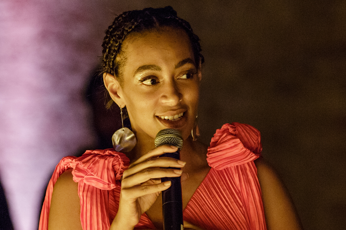 Solange Knowles: She's more than just Beyonce's sister
