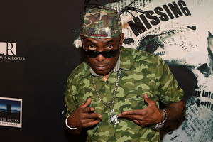 Coolio is behind the hit 'Gangsta's Paradise'