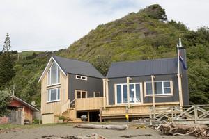 Grand Designs New Zealand S02E04 Stilt House