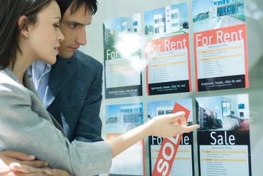 Real Estate (Getty)