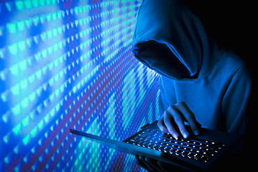 NZ has an opportunity to be a world leader in cyber security management if the sector receives adequate support (file)