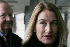 Dame Lowell Goddard (Reuters / file)