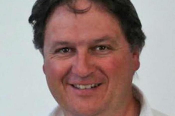 Bruce Darroch