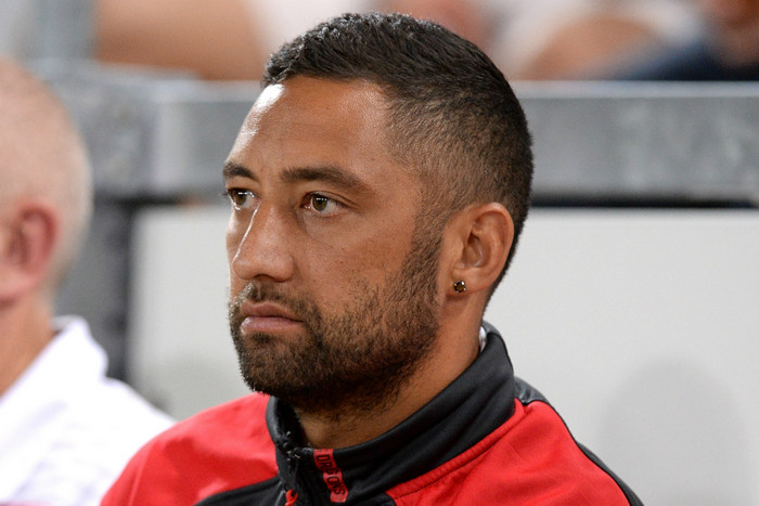 Benji Marshall (Getty Images)