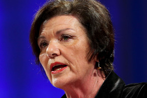 Minister of Social Development Anne Tolley (Getty)