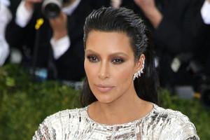 Kim Kardashian (AAP)