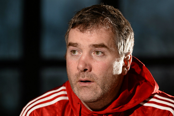 Anthony Foley (Getty Images)