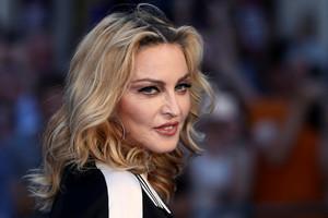 Madonna (Reuters)