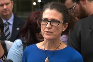 Warriena Wright family spokeswoman speaks after verdict