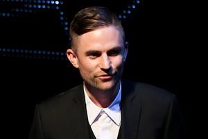 Joel Little wins at inaugural VNZMA Artisan Awards