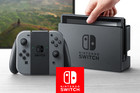 Nintendo reveals new console NX as Switch