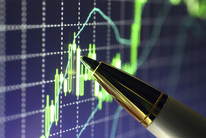 Stocks on the rise (iStock)