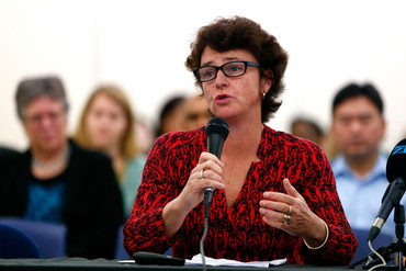 Dame Susan Devoy (Getty)