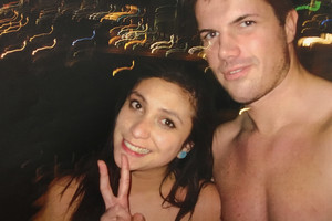 Gable Tostee's history of crime and debauchery revealed