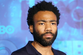 Donald Glover (Getty)