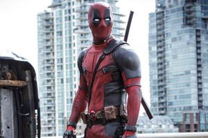 Ryan Reynolds as Deadpool (Foxmovies.com)