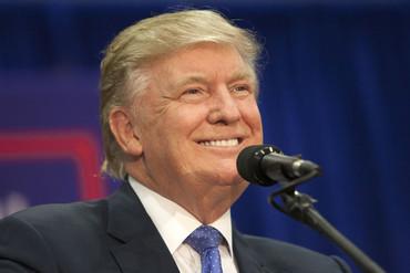 Donald Trump (Getty)