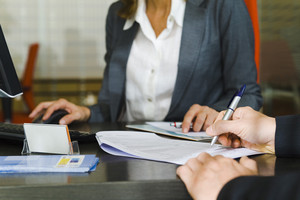 Law profession not immune to pay gap