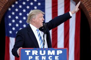 'No question' Donald Trump will accept a 'fair' election