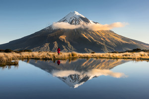 New Zealand travel spots were mentioned four times in Lonely Planet's annual list (Getty)