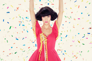 Kimbra last headlined Rhythm and Vines for its 10th anniversary in 2012 (file)