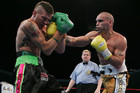 Anthony Mundine, Danny Green rematch to be held in Adelaide next year