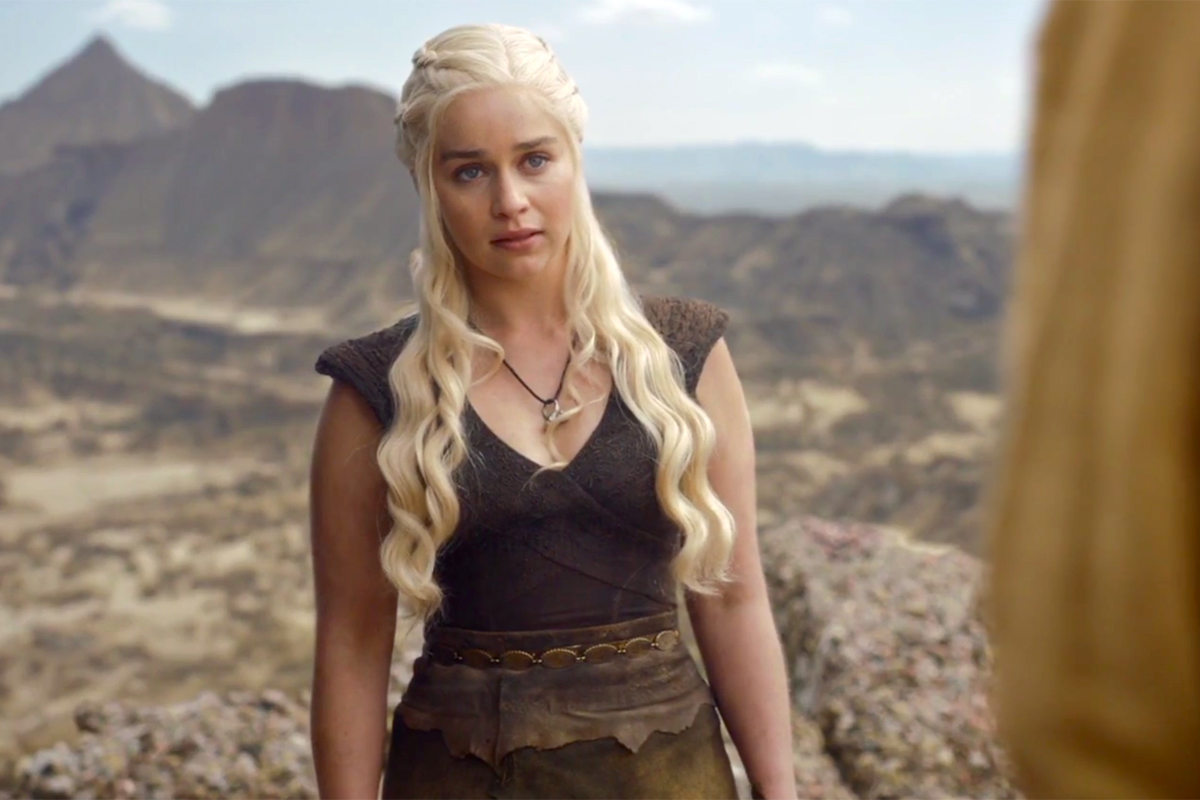 Game of Thrones' seventh season plot details leaked