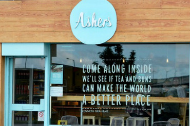 Ashers Baking Company refused to bake a cake with a slogan promoting gay marriage in 2014 (ITV)
