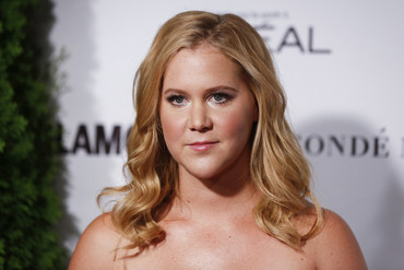 Amy Schumer (Reuters file)