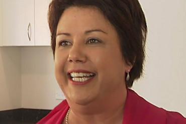 Paula Bennett (Newshub.)