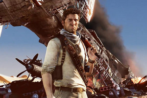 Before the release of this year's fourth main game, Uncharted had sold 28 million units worldwide