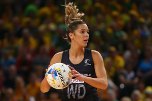New Zealand's newest netball team for ANZ premiership unveiled