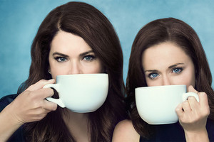 Gilmore Girls: A Year in the Life launches on Netflix in November