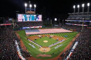A closer look at baseball's 'World Series'
