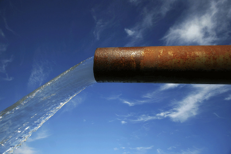 Water pipe (file)