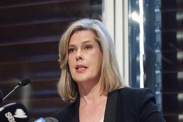 Deborah Thomas (Getty)