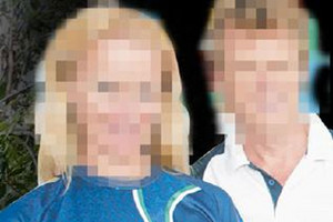 Australian couple jailed over brutal abuse of daughter