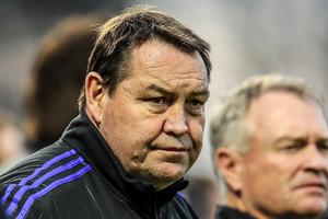 All Blacks will be considered for Maori side, confirms Steve Hansen