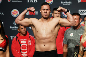Duco withdraws bid for Parker fight funding