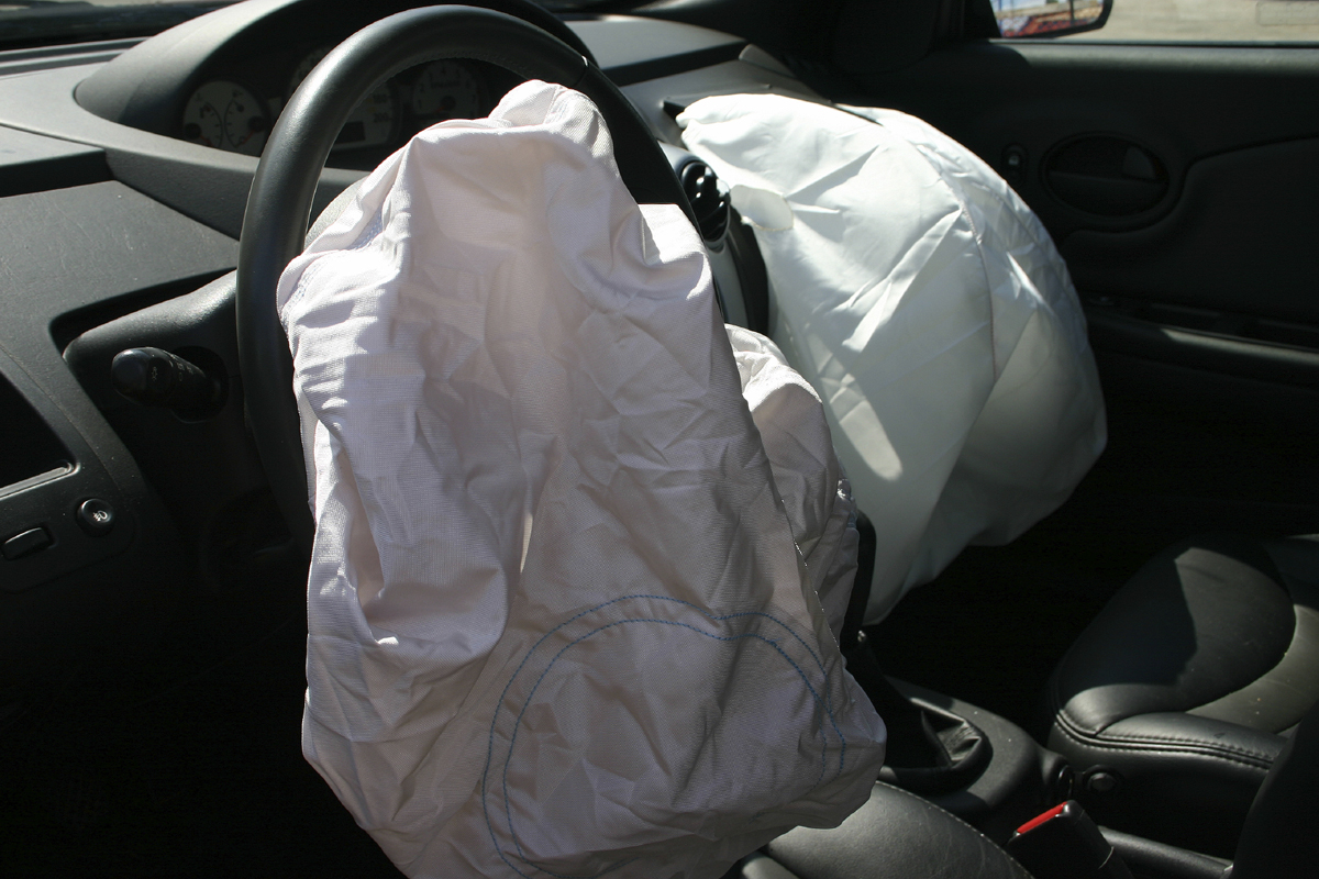 Takata airbag recall: What New Zealanders need to know