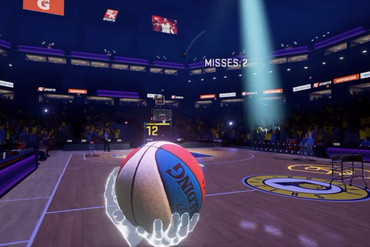NBA 2KVR Experience is out today on PlayStation VR, HTC Vive and Samsung Gear VR