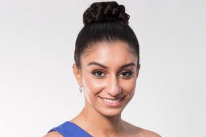 The Bachelor NZ star Nazanin 'Naz' Khanjani