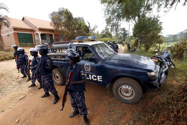 The police said the clashes took place in the Rwenzori region (Reuters / file)