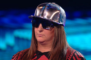 Honey G of North Weezy