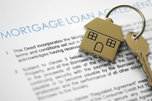 Lending rules generally require a 20 percent minimum deposit (file)