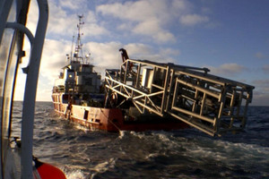 Seabed miner Trans Tasman Resources has made its second application for consent to extract ironsands from the South Taranaki Bight